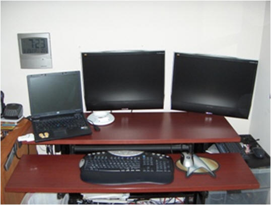 Laptop Displays
